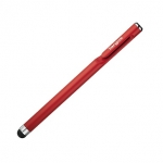 Targus Standard Stylus with Embedded Clip - Red