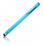 Targus Standard Stylus with Embedded Clip - Blue
