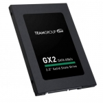 Team Group GX2 256GB 2.5 Inch Solid State Drive