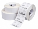 Generic Thermal Transfer 50mm x 28mm Permanent Single Label Roll - 2000 Labels