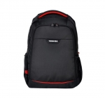 Toshiba Executive 15.6 Inch Laptop Backpack - Black