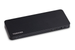Toshiba Thunderbolt 3 USB-C Port Replicator Docking Station
