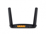 TP-Link TL-MR400 AC1350 Dual-Band 4G LTE Wireless Router with Sim Card Slot