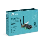 TP-Link Archer T4E 300Mbps Wireless Dual Band PCI Express Adapter
