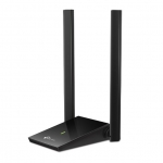 TP-Link Archer T4U Plus AC1300 Dual Antennas High-Gain Wireless USB Adapter