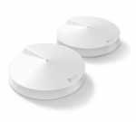 TP-Link Deco M9 Plus AC2200 Smart Home Mesh Wi-Fi System - 2 Pack
