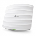 TP-Link Omada EAP245 AC1750 Wireless Dual Band Gigabit Ceiling Mount Access Point