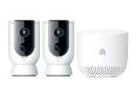 TP-Link KC300S2 Kasa Smart Wire-Free Camera System