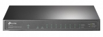 TP-Link SG1210P 10 Port Gigabit Desktop Switch with 8 Port POE