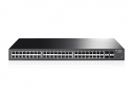 TP-Link SG2452 52 Port Gigabit Smart Switch With 4x SFP