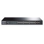 TP-Link TL-SG3424 24-port Pure-Gigabit L2 Managed Switch including 4 combo SFP