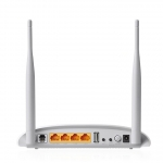 TP-LINK TD-W9970 300Mbps Wireless N USB VDSL2 Modem Router