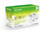 TP-Link TL-PA4010PKIT AV500 Pass Through Powerline Kit
