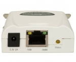 TP-Link TL-PS110P Single Parallel Port (DB36 Centronics) Fast Ethernet Print Server