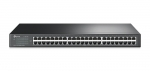TP-Link TL-SF1048 48-Port 10/100Mbps Rackmount Unmanaged Switch