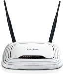 TP-Link WR841N N300 Wireless Router