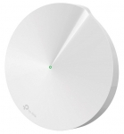 TP-Link Deco M5 AC1300 Whole Home Mesh Wi-Fi System - Single Pack