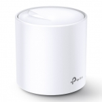 TP-Link Deco X20 AX1800 Wi-Fi 6 Whole Home Mesh Wireless System - 1 Pack