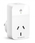 TP-Link Kasa SmartPlug Wi-Fi with Energy Monitoring