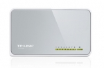 TP-Link TL-SF1008D 8-Port 10/100Mbps Desktop Switch