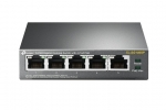 TP-Link TL-SG1005P 5 Port Gigabit PoE Switch