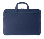 Tucano Slim Workout 3 Carry Case for 15 Inch Laptops - Blue