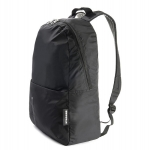 Tucano Compatto 25L Laptop Backpack - Black