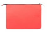 Tucano Busta Sleeve for 12-13 Inch Laptops - Coral