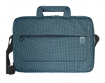 Tucano Loop Slim Carry Case for 13 Inch Laptops - Blue