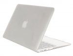 Tucano Nido Hardshell Case for 13 Inch MacBook Air - Transparent