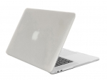 Tucano Nido Hardshell Case for 13 Inch MacBook Pro - Transparent