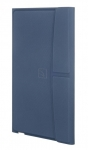 Tucano Scrivo Universal Bluetooth Keyboard Case for 10 Inch Tablets - Blue