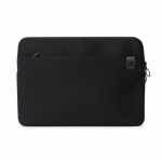 Tucano Top Second Skin Neoprene Sleeve for 15 Inch Laptops - Black
