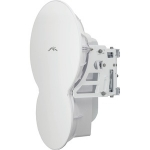 Ubiquiti airFiber 24 24GHz Point-to-Point Gigabit Radio with Over 13km Range