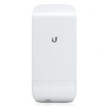 Ubiquiti NanoStationM LocoM5 5GHz 10km Range Access Point - Single Pack