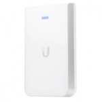 Ubiquiti UniFi AP IW In-Wall Dual Band 802.11ac Wireless Access Point - Single Pack
