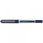 Uni-Ball Eye Liquid 150 0.5mm Blue Rollerball Pen - 12 Pack