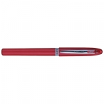 Uni-Ball Grip Liquid Ink 247 0.7mm Red Rollerball Pen