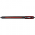 Uni-Ball Jetstream 101 0.7mm Red Rollerball Pen