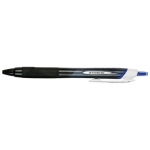Uni-Ball Jetstream 150 1.0mm Retractable Blue Sport Rollerball Pen