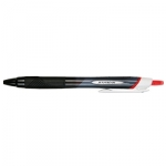 Uni-Ball Jetstream 150 1.0mm Retractable Red Sport Rollerball Pen