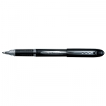 Uni-Ball Jetstream 210 1.0mm Black Rollerball Pen - 12 Pack