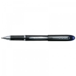 Uni-Ball Jetstream 210 1.0mm Blue Rollerball Pen - 12 Pack