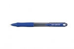 Uni-Ball Laknock 100 1.0mm Blue Retractable Ballpoint Pen