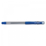 Uni-Ball Lakubo 100 1.0mm Blue Ballpoint Pen