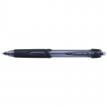 Uni-Ball Power Tank 227 0.7mm Black Retractable Ballpoint Pen