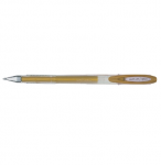 Uni-Ball Signo 120 0.7mm Gold Rollerball Pen