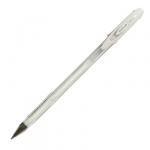 Uni-Ball Signo 120 0.7mm White Rollerball Pen