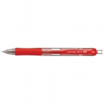 Uni-Ball Signo 152 0.5mm Retractable Red Rollerball Pen