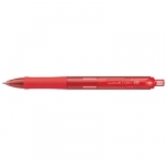 Uni-Ball Signo 152 0.7mm Retractable Red Rollerball Pen